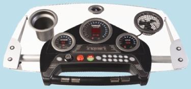 Беговая дорожка AMF 8290(t9)